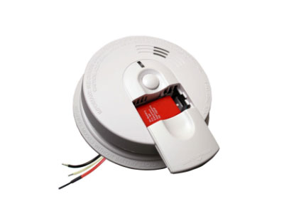 Smoke Detectors Co Detectors Fire Safety The Home Depot
