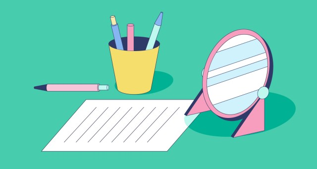 How to Write a Self-Evaluation: 24 Steps to Follow  Grammarly