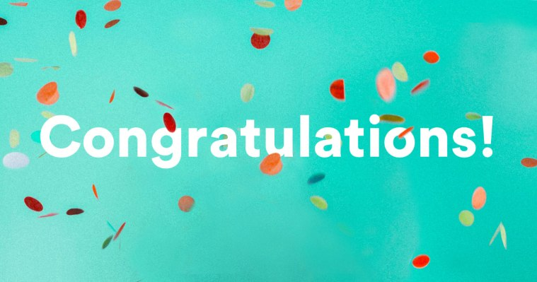 Congratulations Messages: How to Congratulate Someone in Every Stage of Life