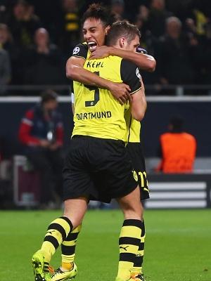 Champions League Borussia Kehl 19/03/14