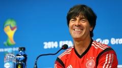 Joachim Low Coletiva Alemanha Copa do Mundo Arena Pernambuco 25/06/2014