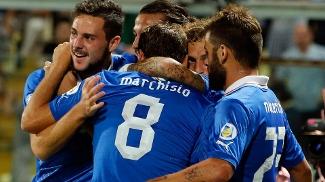 Itália vence Malta pelas Eliminatórias Europeias