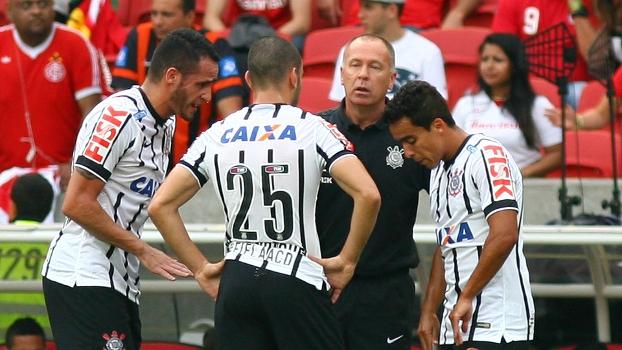 Renato Augusto, que jogou no Bayer, será uma das atrações do torneio