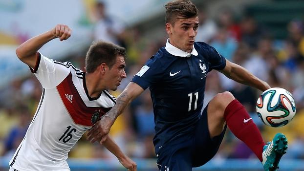 França e Alemanha- Maracanã-Copa-do-Mundo-FuteRock