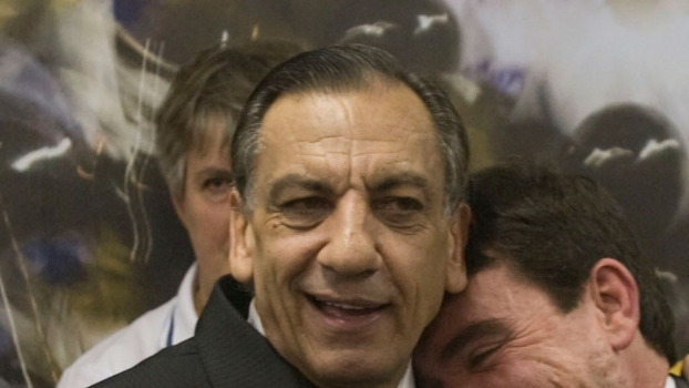 Dr. Osmar de Oliveira morreu nesta sexta-feira, em São Paulo