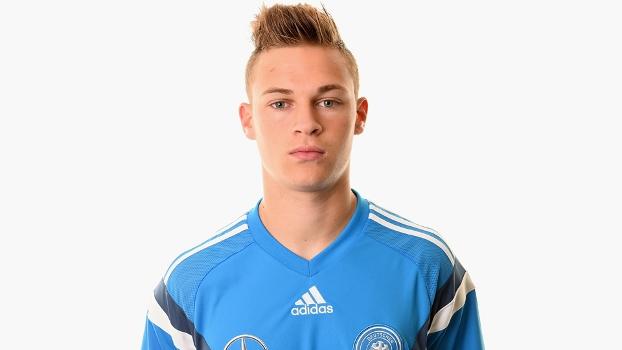 Joshua Kimmich Alemanha Sub-21 08/10/2014