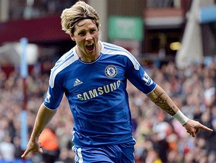 Clique no player e veja como foi a vitória do Chelsea