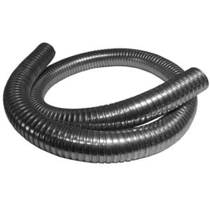 nickson 2in x 6ft exhaust flex pipe