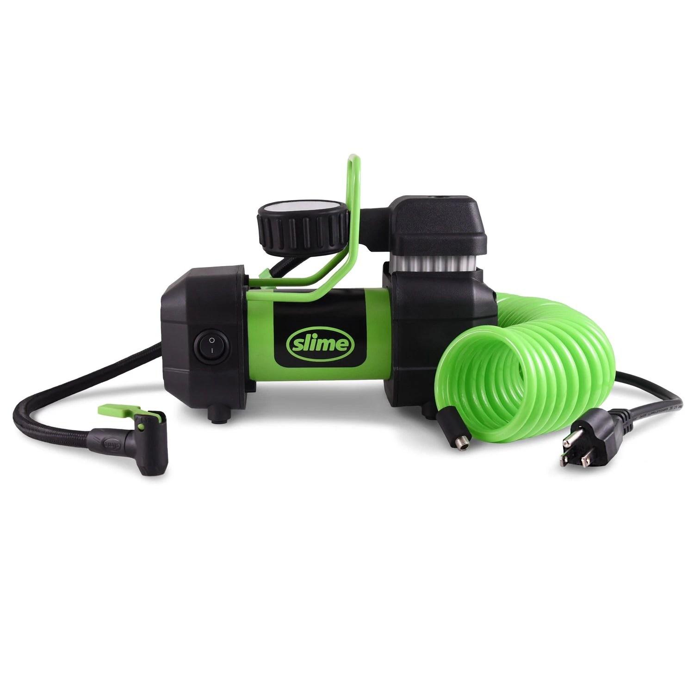 Slime 120 Volt Garage Inflator