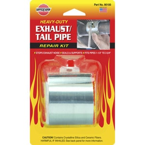 best exhaust repair parts for cars