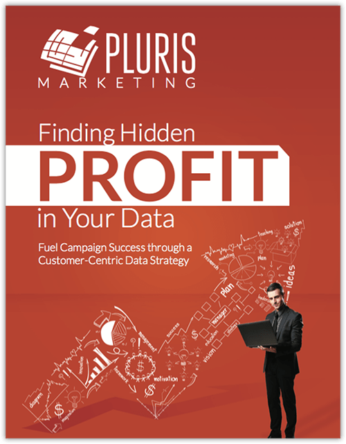 Finding Hidden Profit in Your Data