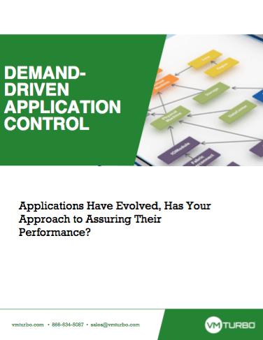 Demand Driven Application Control