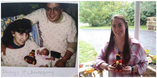21 years later