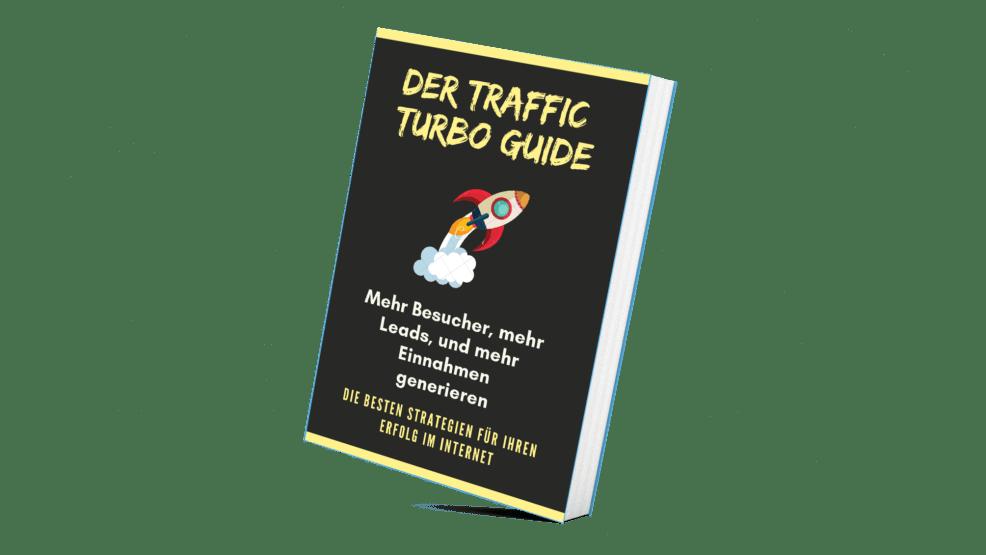 Traffic Google Turbo Guide