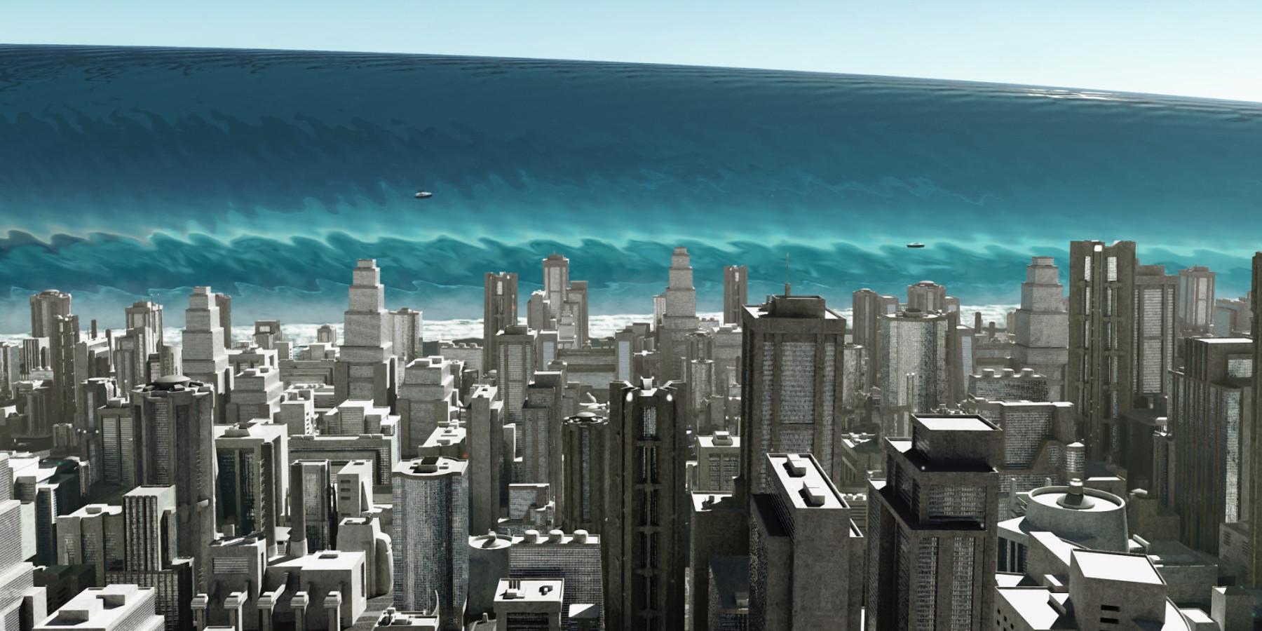 How To Survive A Tsunami Essay