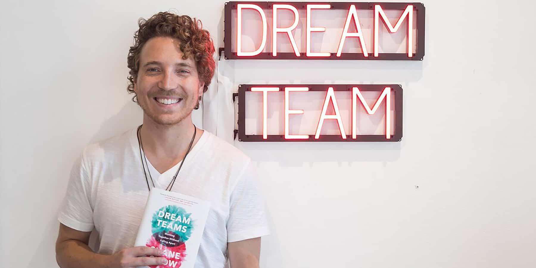 How Studying Dream Teams Helped Me Get Better At Content