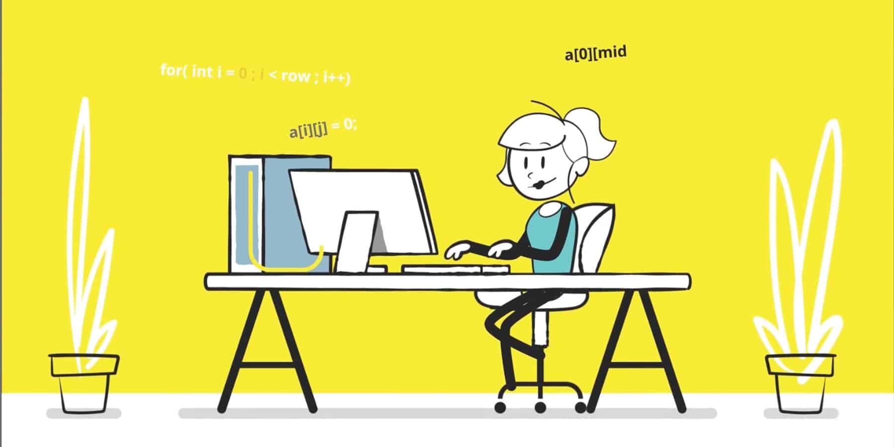 Wyzowl S Matt Byrom Explains Why Animation Works In Marketing