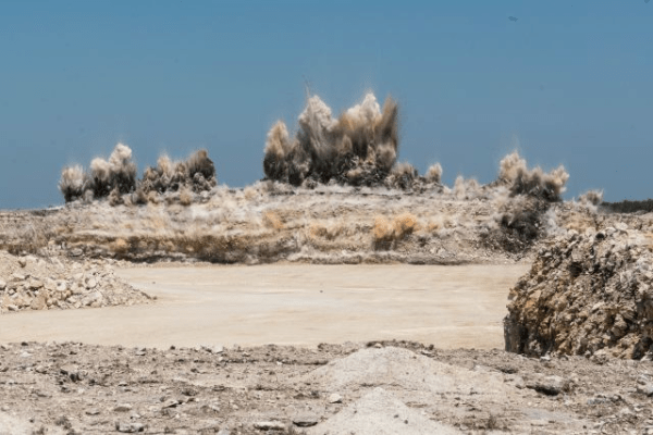 HCSS-Rock-Quarry-Explosion