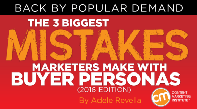 mistakes-buyer-personas