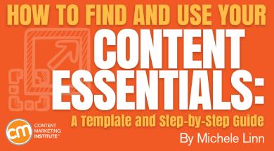 content-essentials