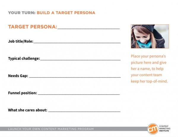 persona-template
