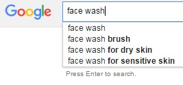 google-auto-fill-suggestions
