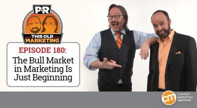bull-market-marketing-beginning