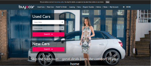 buy-a-car-website