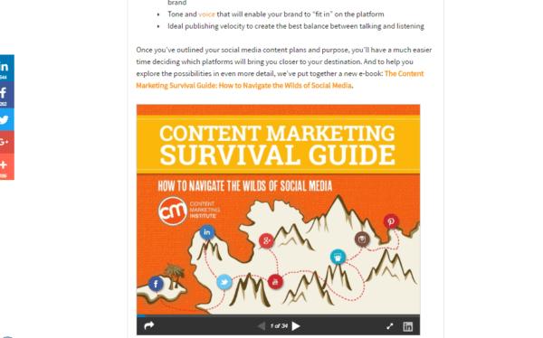 cmi-social-media-survival-guide-example