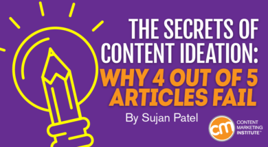 secrets-content-ideation
