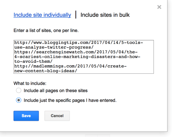 google-custom-search-engine-bulk-pages