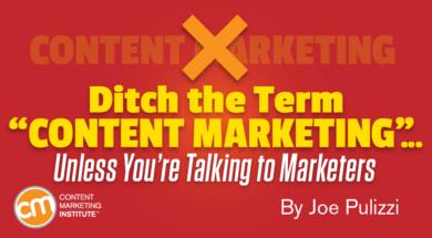 ditch-term-content-marketing