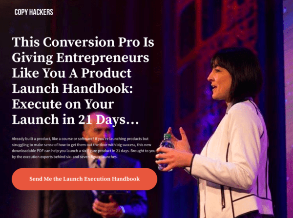 These 7 Visual Tactics Can Boost Landing Page Conversions 8