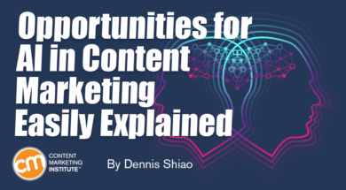 Opportunities for AI in Content Marketing Easily Explained 1