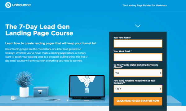 These 7 Visual Tactics Can Boost Landing Page Conversions 6