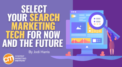 Choose Your Search Advertising Tech For Now and the Future 1