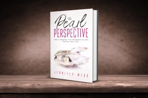 Pearl Perspective, Personal Development, ebook, Self Help, book, contentment questing
