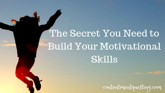 Self motivation skills blog banner 2