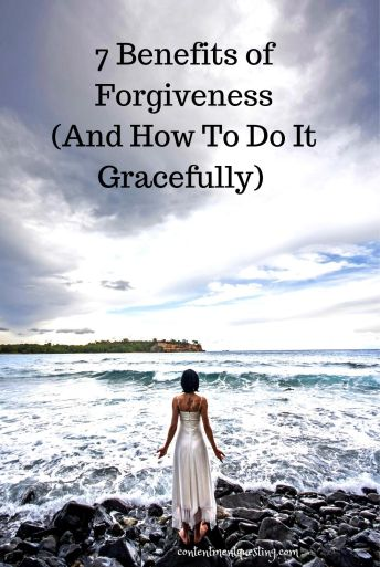 benefits of forgiveness pin gracefully storm