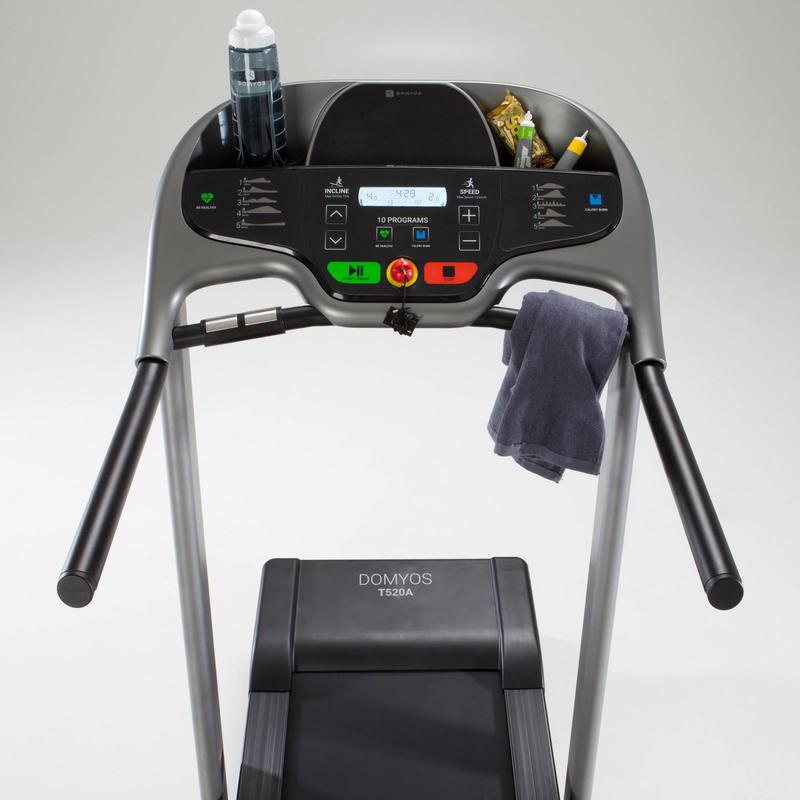 t520a in treadmill domyos by decathlon