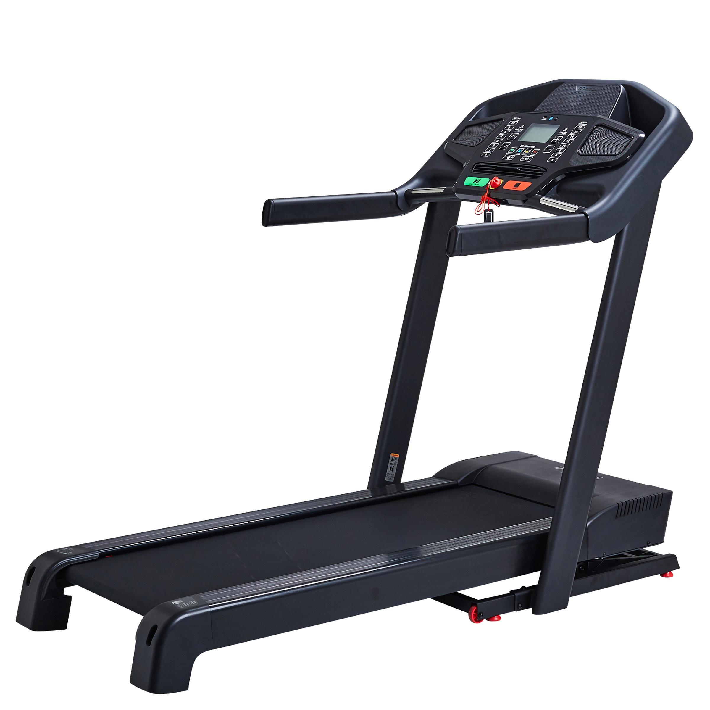t900b treadmill regular use