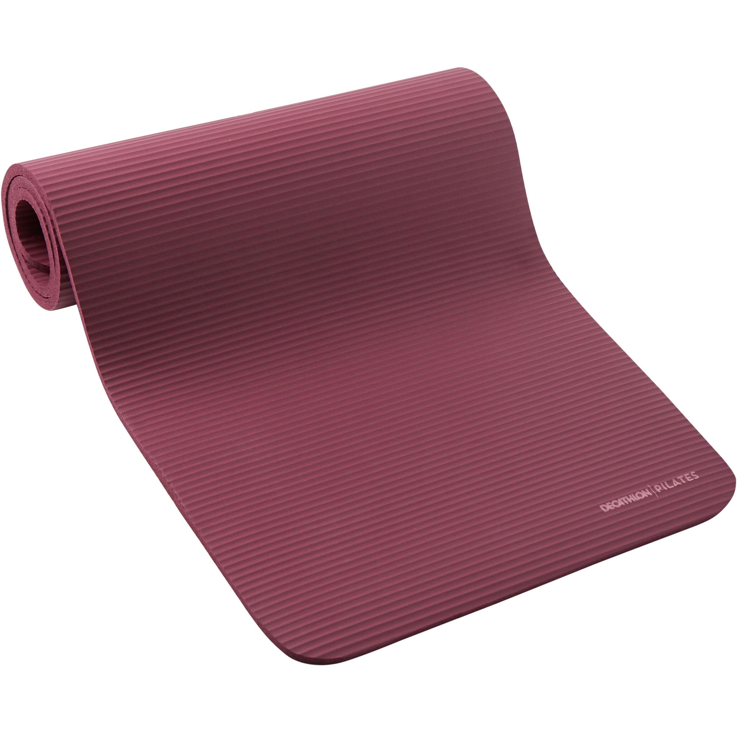 tapis de sol fitness gym et pilates