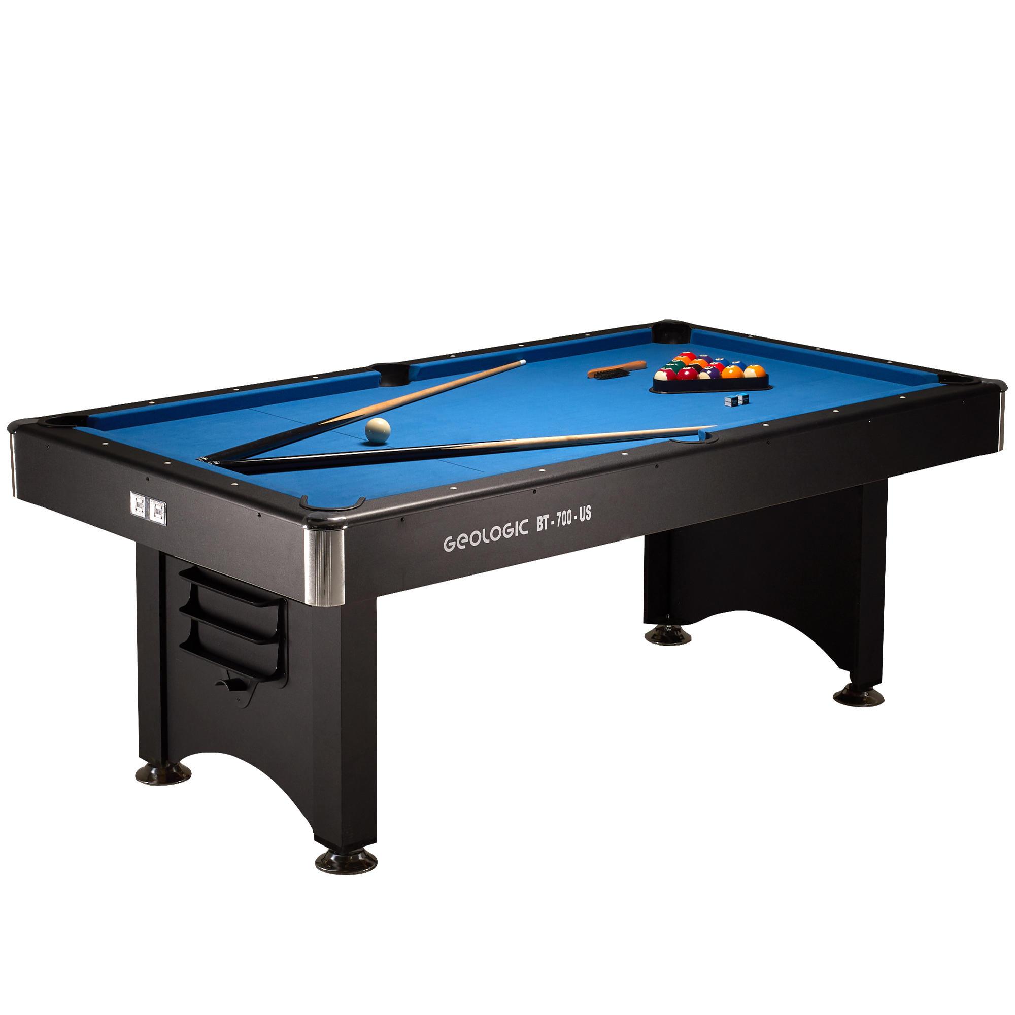 pool table bt 700 us