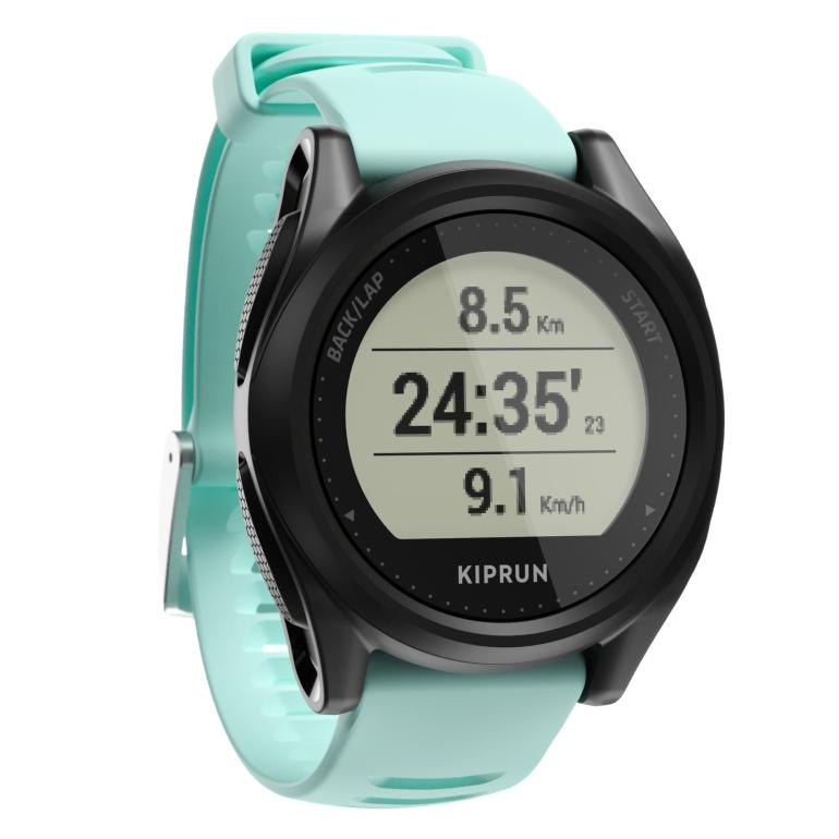 KIPRUN 500 Turquoise Multisport GPS Watch