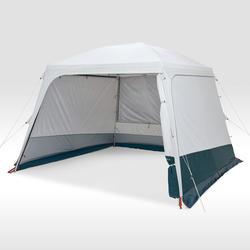 Paravent De Camping 4 X 1 45 Metres 6 Personnes Quechua Decathlon