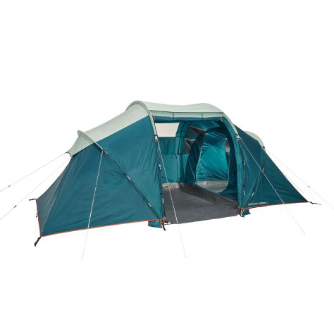 CAMPING Camping - Cort ARPENAZ 4.2 4 persoane  QUECHUA - Camping