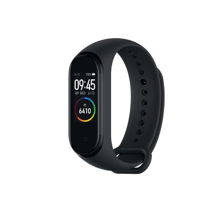 Xiaomi MI BAND 4 Black Activity Bracelet