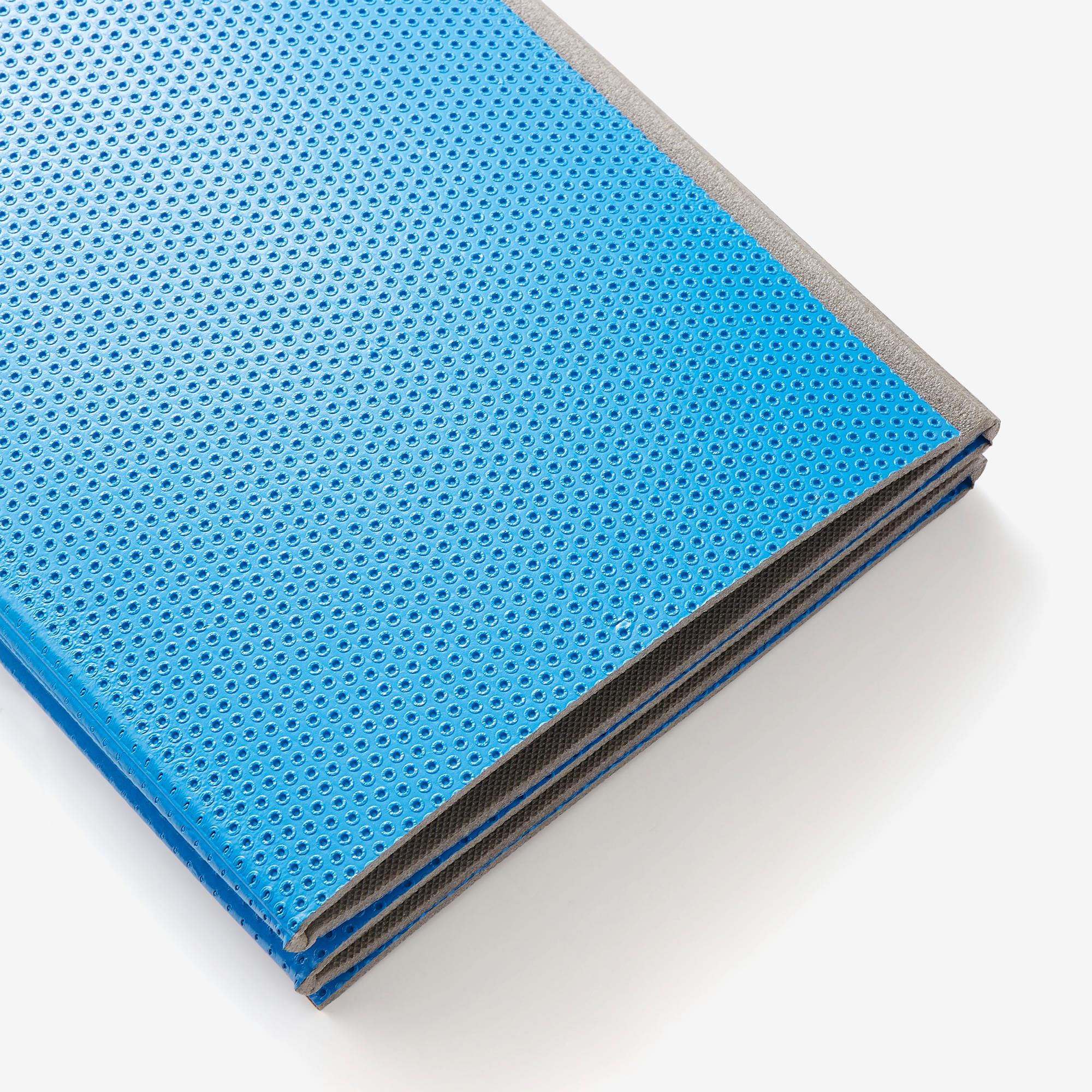 tapis de sol resistant chaussures pliable 160cmx60cmx7mm