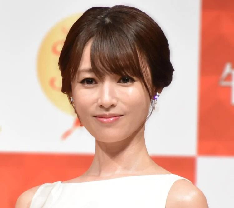 深田恭子「適応障害」と診断 治療に専念し当面の間休養 7月期ドラマ降板 | ORICON NEWS