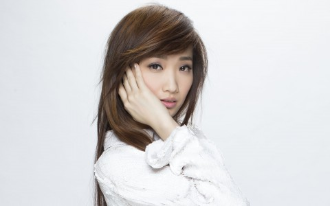遅咲きの実力派、台湾の人気歌手・Miu(朱俐靜)